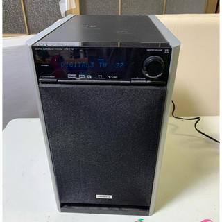 オンキヨー(ONKYO)のオンキョー・デジタルサラウンドシステム!HTX-11X!(スピーカー)