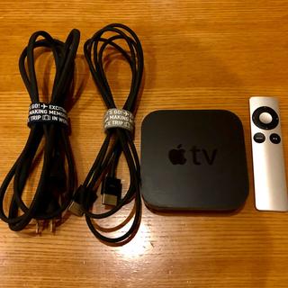 Apple - Apple TV 第3世代