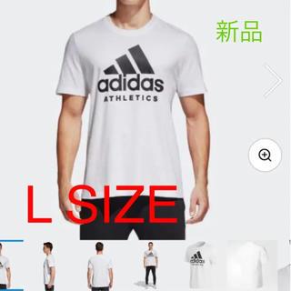 アディダス(adidas)の早い者勝ち adidas アディダス Tシャツ(Tシャツ/カットソー(半袖/袖なし))