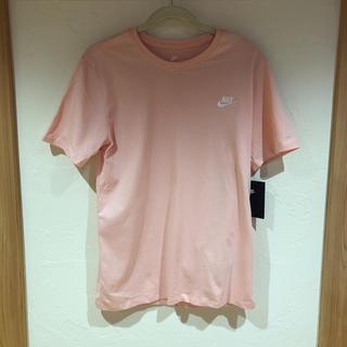 NIKE - 【新品】NIKE ロゴ Tシャツ