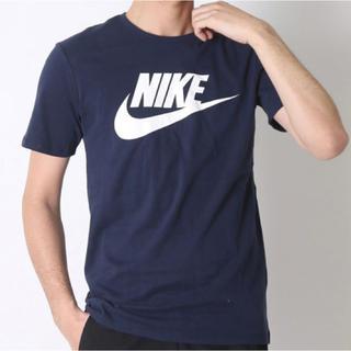 ナイキ(NIKE)の【新品】NIKE ロゴ Tシャツ(Tシャツ/カットソー(半袖/袖なし))
