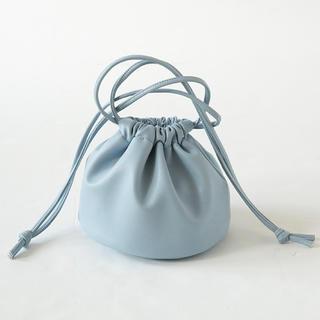シールームリン(SeaRoomlynn)のSearoomlynn新品ECOレザーバッグ(ショルダーバッグ)