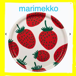 marimekko - マリメッコ  マンシッカ トレイ