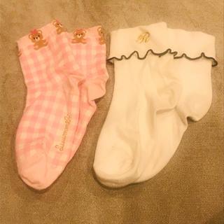 SWIMMER - 靴下 ソックス セット ⑤