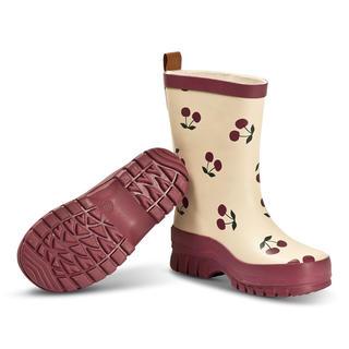 ハンター(HUNTER)の梅雨時期前にGET!新品♡kuling レインブーツ 20.5cm(長靴/レインシューズ)