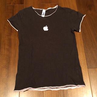 Apple infinite loop アップル本社購入 キッズ 半袖Tシャツ(Tシャツ/カットソー)