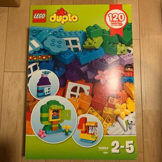 Lego - ⭐️未開封新品 限定品 レゴ デュプロ 10854 アイデアボックス L レア