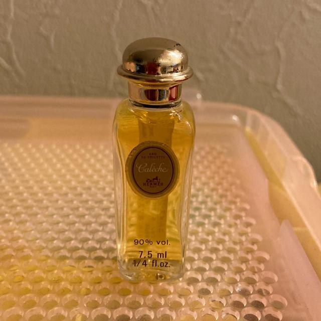 Hermes(エルメス)のエルメス カレーシュ 香水 コスメ/美容の香水(ユニセックス)の商品写真