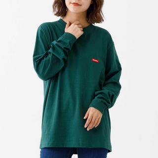 ミルクフェド(MILKFED.)のロングスリーブtee(Tシャツ(長袖/七分))