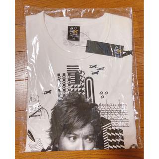 Johnny's - RUSS-K NEWS 非売品 Tシャツ 加藤シゲアキ 【ラスト1点】