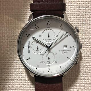 ISSEY MIYAKE - イッセイミヤケ  C  腕時計