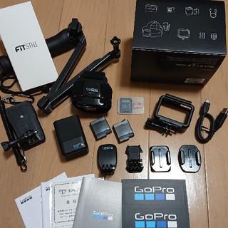 GoPro - GoPro HERO5 BLACK スペシャルバンドルセット