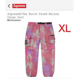 Supreme - supreme the north face cargo pant XL