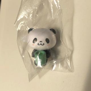 くら寿司 ビッくらポン お買いものパンダ フィギュア ゆのみ
