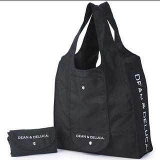 ディーンアンドデルーカ(DEAN & DELUCA)のDEAN&DELUCA エコバッグ 折りたたみバッグ(エコバッグ)