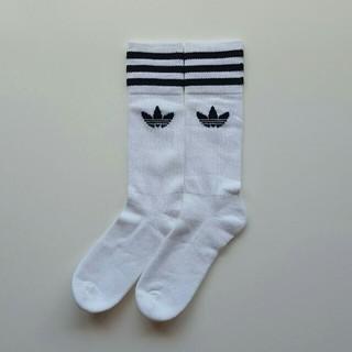 アディダス(adidas)のadidas!靴下!(ソックス)