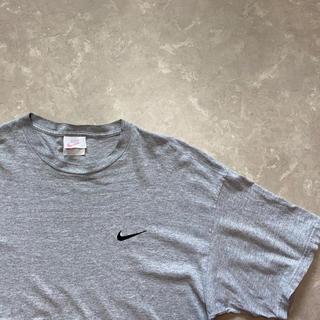 ナイキ(NIKE)のNIKE 90's Swoosh TEE(Tシャツ/カットソー(半袖/袖なし))