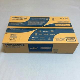 Panasonic - パナソニック ブルーレイレコーダー  DMR-UCX4060