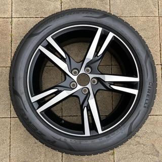 VOLVO XC40 R-Design ホイール&タイヤ4本セット