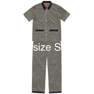 シュプリーム(Supreme)のSupreme Satin Pajama Set(パジャマ)