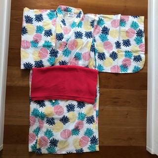 BREEZE - BREEZE 女の子浴衣120