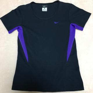 ナイキ(NIKE)のナイキ NIKE DRI-FIT レディース(Tシャツ(半袖/袖なし))