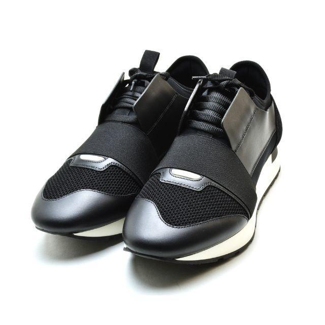Balenciaga(バレンシアガ)の【BALENCIAGA】スニーカー/RUNNER/2019秋冬/箱無し/41 メンズの靴/シューズ(スニーカー)の商品写真