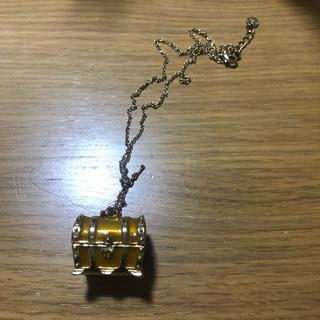 ディズニー(Disney)のティンカーベル ネックレス(ネックレス)