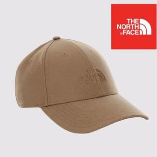 THE NORTH FACE - ノースフェイス キャップ クラシック 66 ブリッシュ カーキ