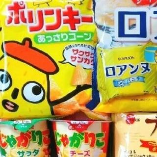 ポリンキさん(米/穀物)