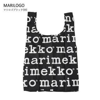 marimekko - マリメッコ エコバッグ マリロゴ