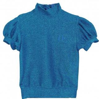 ハニーミーハニー(Honey mi Honey)のハニーミーハニー  ラメグリッター プルオーバー(Tシャツ(半袖/袖なし))