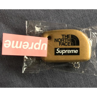 Supreme - Supreme North Face Floating Keychain