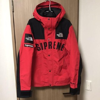 Supreme - supreme the north face mountain parka M