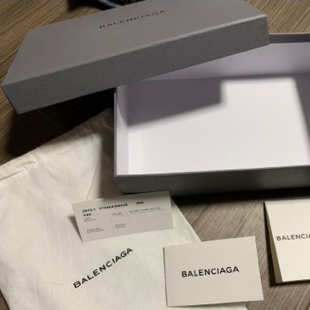 Balenciaga(バレンシアガ)の期間限定値下げ!!BALENCIAGA エクスプローラー ポーチ メンズのバッグ(ショルダーバッグ)の商品写真