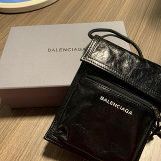 Balenciaga - BALENCIAGA エクスプローラー ポーチ