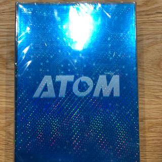 ATOM プレミアムBOX DVD 新品未開封(アニメ)