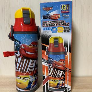 ディズニー(Disney)のカーズ☆超軽量 580ml  ダイレクトステンレスボトル(水筒)