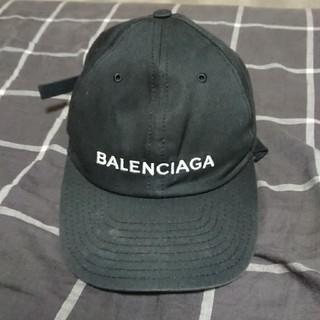 Balenciaga - BALENCIAGA LogoBaseballCap ベースボールキャップ