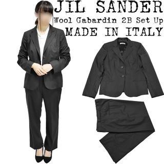 Jil Sander - 美品★定価約35万★JIL SANDER★ジルサンダー★セットアップ★スーツ★L