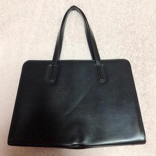 アオヤマ(青山)の洋服の青山 リクルートバッグ ビジネスバッグ 就活 入学式(ビジネスバッグ)