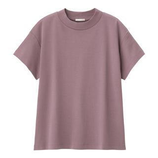 ジーユー(GU)のGU スムースT Tシャツ(Tシャツ(半袖/袖なし))