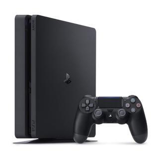 プレイステーション4(PlayStation4)の新品未開封 Playstation4 500GB CUH-2200AB01(家庭用ゲーム機本体)