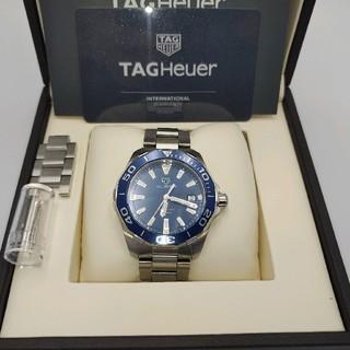 TAG Heuer - タグホイヤー アクアレーサー300M  WAY111C.BA0928