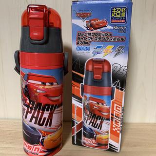 ディズニー(Disney)のカーズ☆超軽量 470ml  ダイレクトステンレスボトル(水筒)