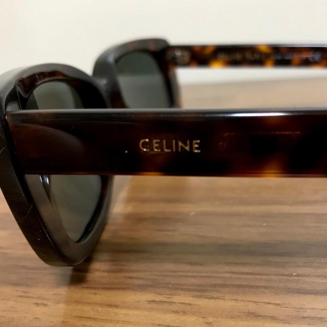 celine(セリーヌ)の19SS Celine セリーヌ サングラス エディスリマン メンズのファッション小物(サングラス/メガネ)の商品写真