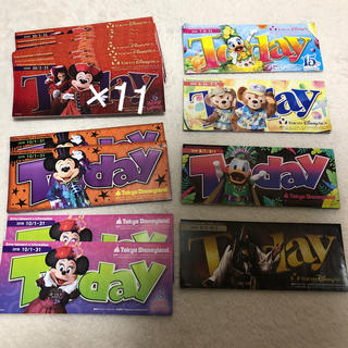 ディズニー(Disney)のDisneyToday(その他)