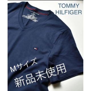 トミーヒルフィガー(TOMMY HILFIGER)の値下げ TOMMY HILFIGER メンズ Tシャツ M(Tシャツ/カットソー(半袖/袖なし))