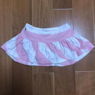 ポロラルフローレン(POLO RALPH LAUREN)の女の子夏服ベビー服 80サイズ(スカート)