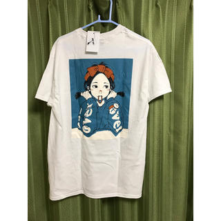over Tシャツ